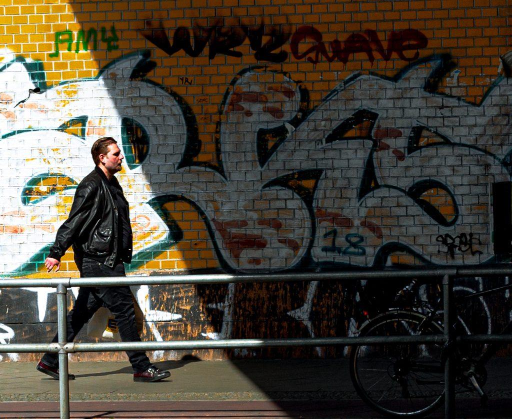 Urban Photography Copyright; Sean P. Durham, Berlin